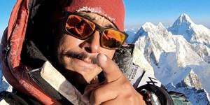 K2: Auch Nirmal Purja plant Winterbesteigung