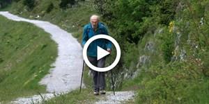 Video: Von Bergsteigern und Trailrunnern