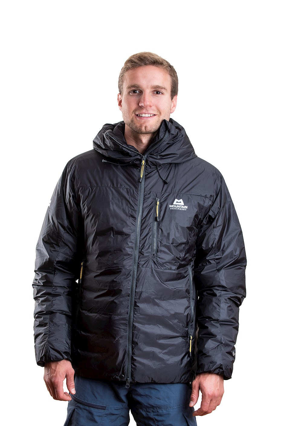 Mountain Equipment Xeros Jacket (m/w)