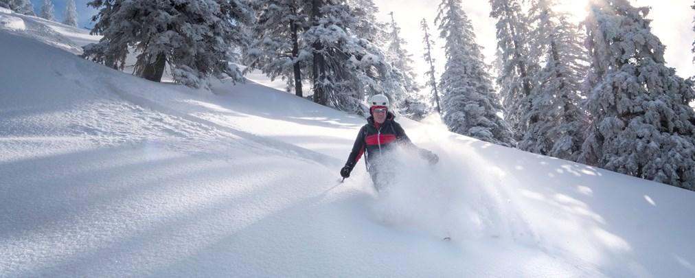 Skitouren: Ski für kurze Schwünge gesucht