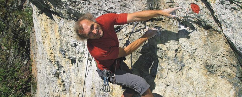 Biografie: Tom Dauer über Rotpunkterfinder Kurt Albert