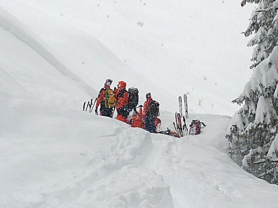 Bergwacht