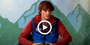 """DAV: YouTube-Video """"Bergsport im Corona-Winter"""""""