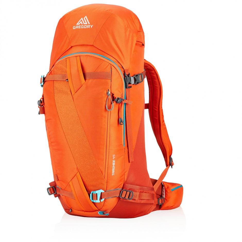Skitouren-Rucksack für Mehrtagestouren