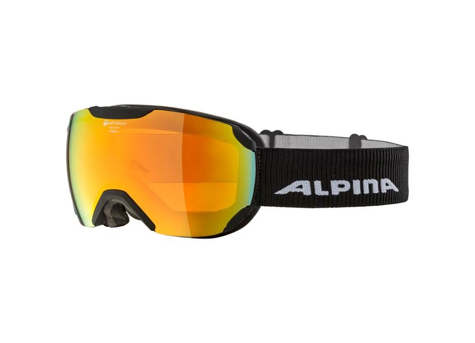 Alpina Pheos S QHM