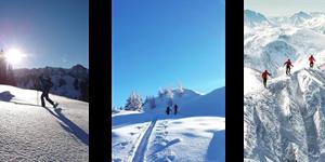 ALPIN-Tiefschneetage: Insta-Foto-Contest - Bis 19. Februar mitmachen!