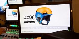 ISPO Award 2021: Die Gold Winner im Segment Snowsports