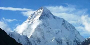 Vermisste Bergsteiger am K 2