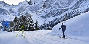Corona: Garmisch beendet Wintersaison