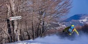 Berge im TV: Winterabenteuer in Griechenland &  das Salzkammergut