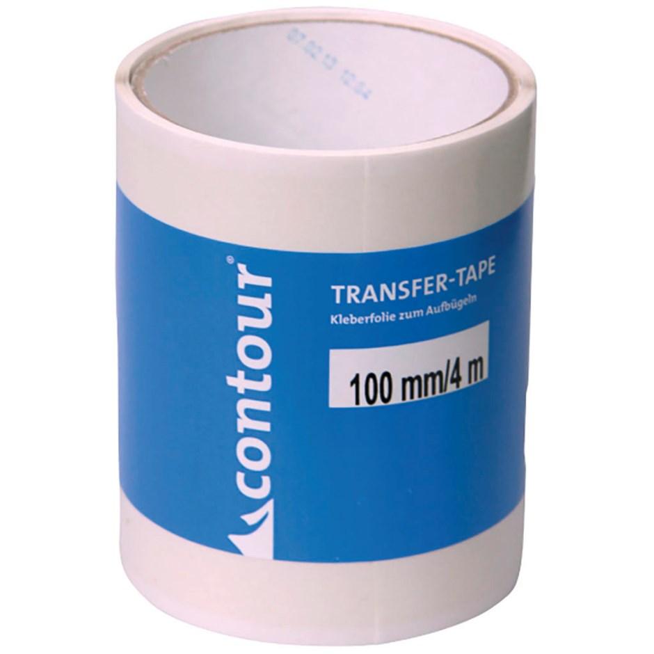 Zubehör: Contour Transfertape