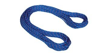 Im Test: Mammut 7,5 mm Alpine Sender Dry Rope