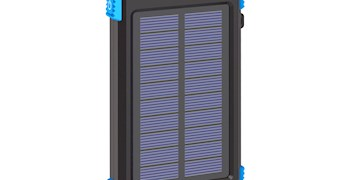 Im Test: XLayer Powerbank Plus Solar Wireless