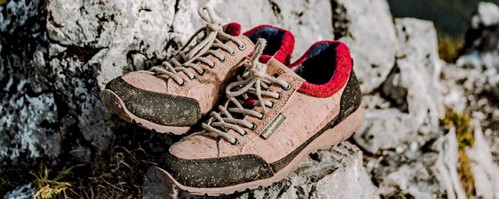 Im Test: Doghammer Natural Cork Adventurer Schuhe