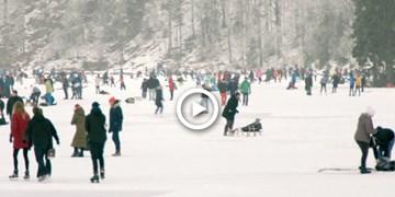 Video: Werden die Alpen überrannt?