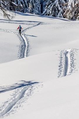 Sicher auf Skitour