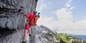 Schritt für Schritt: Mauerläufersteig