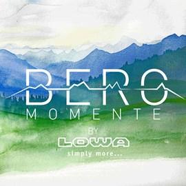 Lowa-Podcast Bergmomente