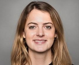 Hat unsere Fragen beantwortet: Celinn Fischer, Pressesprecherin Decathlon Deutschland.