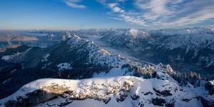 Skitour auf den Teufelstättkopf