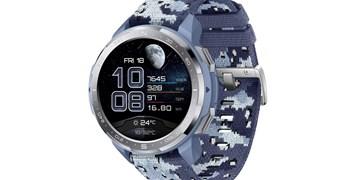 Im Test: Die Honor Watch GPS Pro