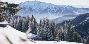 Skitour auf die Bodenschneid