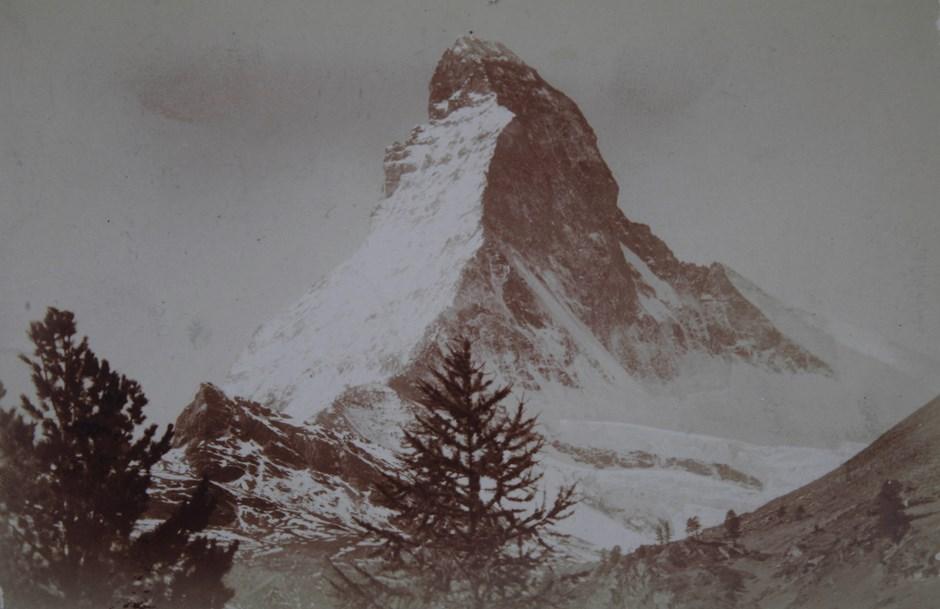 Der unmögliche Berg