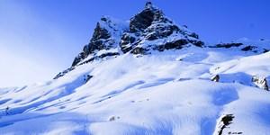 Tourenski und Freerider der Wintersaison 2021/22 in Warth getestet.