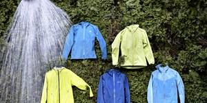 Test: Das sind die besten leichten Regenjacken