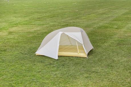 Produkttest 2021: Drei-Personen-Zelte