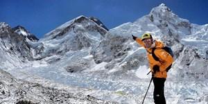 Everest: Kilian Jornet und David Göttler machen gemeinsame Sache