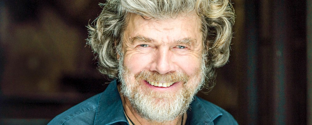 Quiz: Wie gut kennst du Reinhold Messner?
