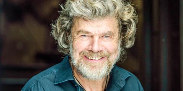 Quiz: Wie gut kennst du Reinhold Messner?