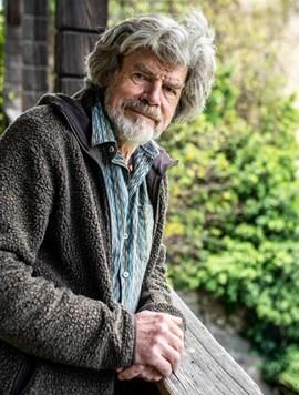 Reinhold Messner über seinen Vater