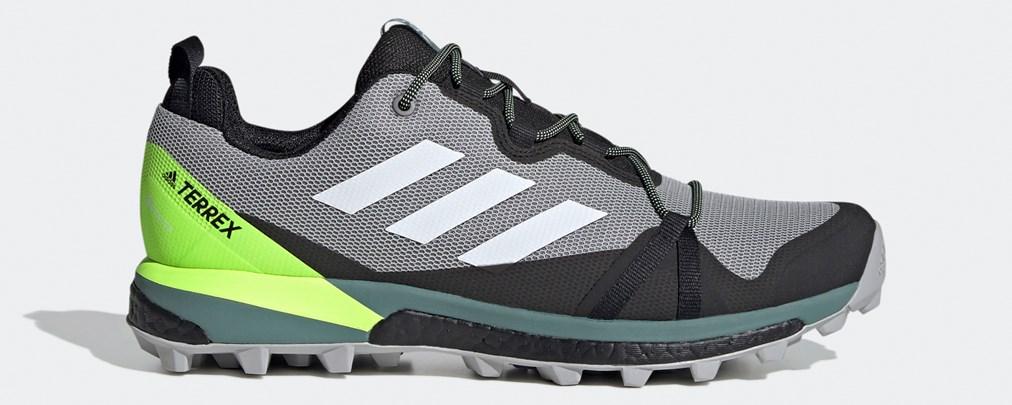 Im Test: Adidas Skychaser LT GTX