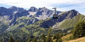Bergurlaub an Pfingsten in Bayern wahrscheinlich möglich