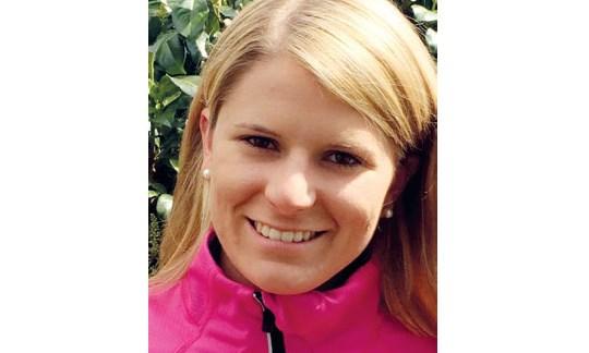 Eva Putz, Physiotherapeutin