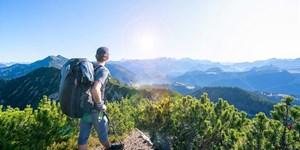 Berge im TV: Abenteuer vor der Haustür & Mont Blanc