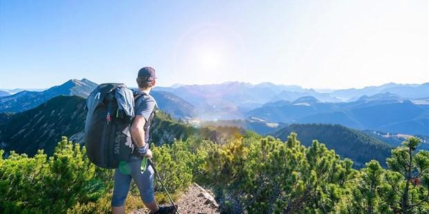 Bergwelten: Salzburger Grenzgang – Abenteuer vor der Haustüre