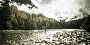 Berge im TV: Kanada & mit Meagan McGrath auf Achttausender