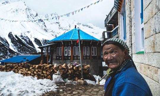 Zweite Corona-Welle trifft Nepal hart