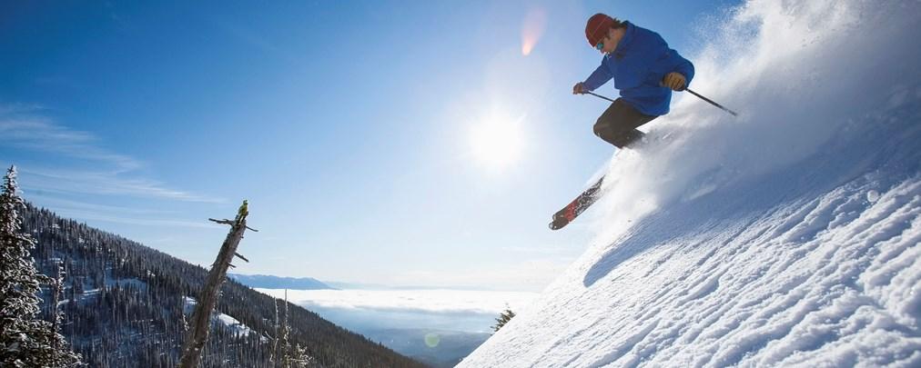Produkttest Ski