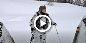 Video: Vom Spitzensport zur Heeresbergführerin