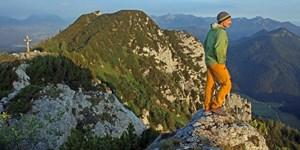 Tourenverhältnisse und Bergwetter