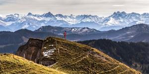 """Fotowettbewerb: Wie sieht eure """"Bergheimat"""" aus?"""