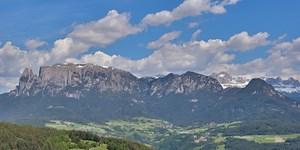Traumtour in den Dolomiten: Schlern und Gabels-Mull
