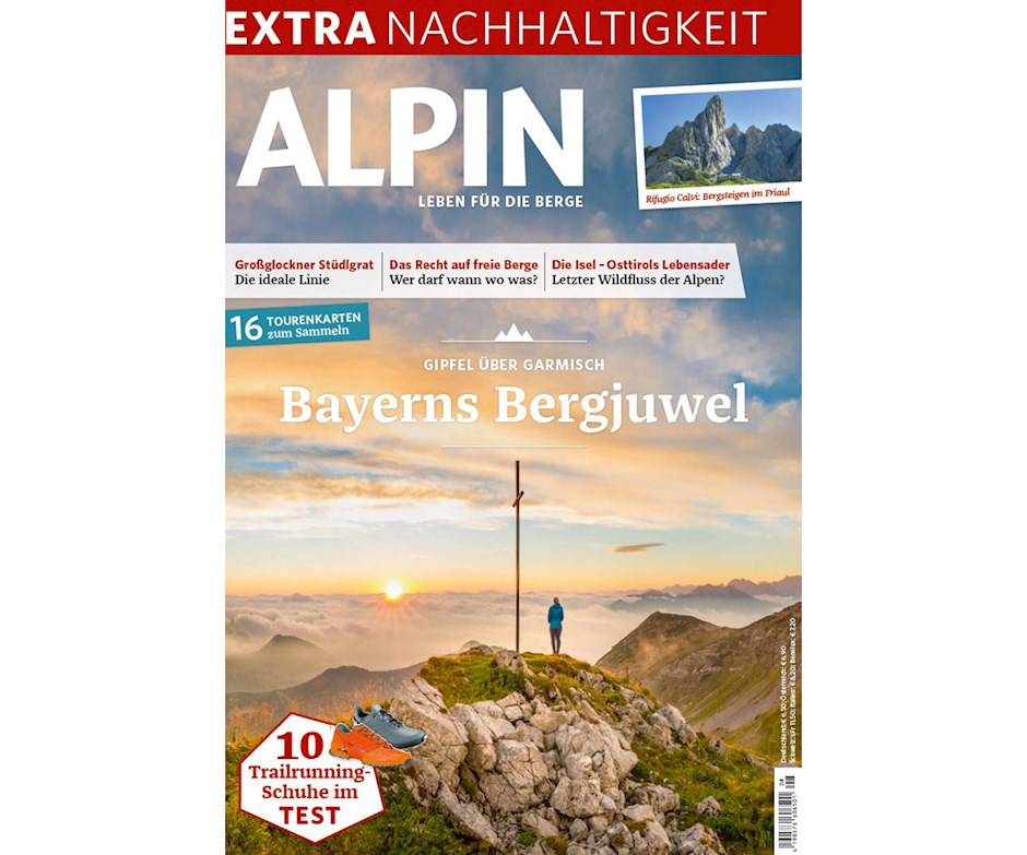 ALPIN 8/2021