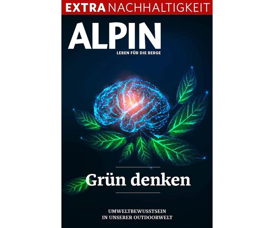 ALPIN EXTRA: Nachhaltigkeit