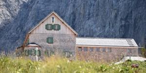 Falkenhütte wieder für Übernachtungsgäste geöffnet
