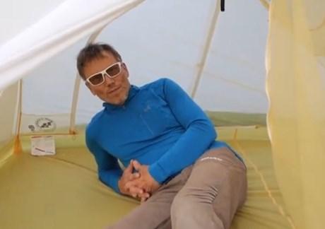 Video: 3-Personen-Zelte im Test